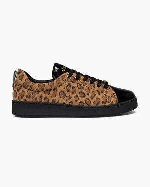 Sylva Leopard