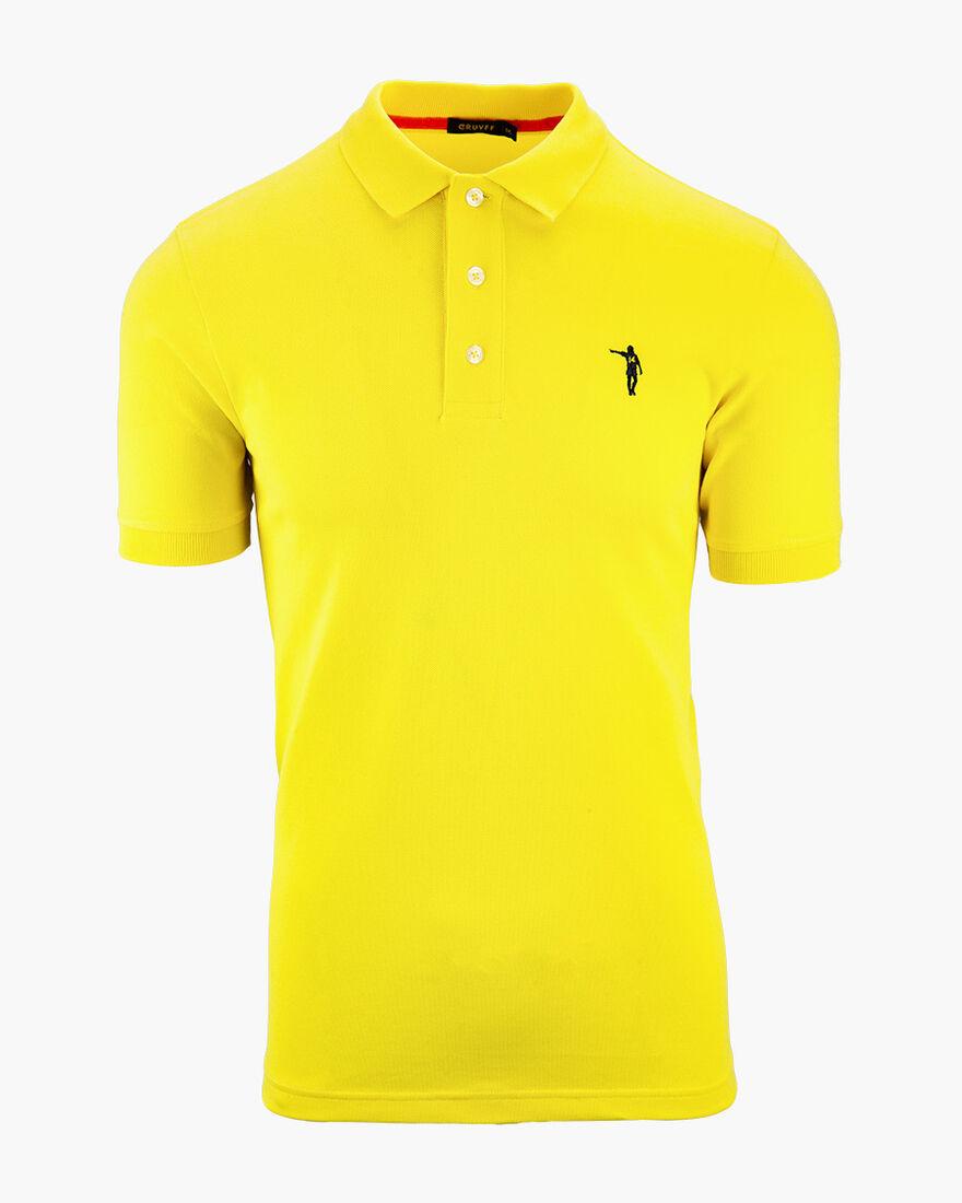 Maestro Polo SS, Yellow, hi-res