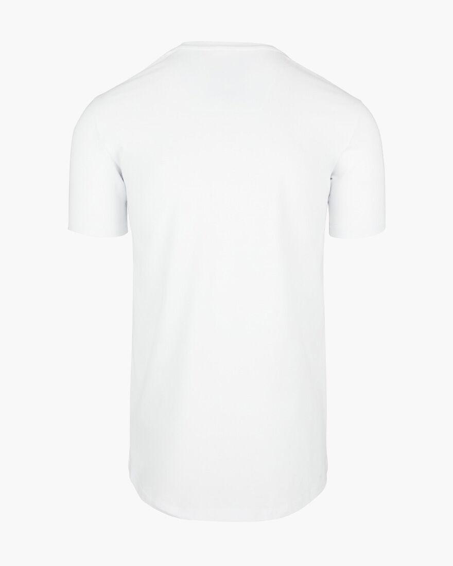 Cruyff Fourteen, White, hi-res