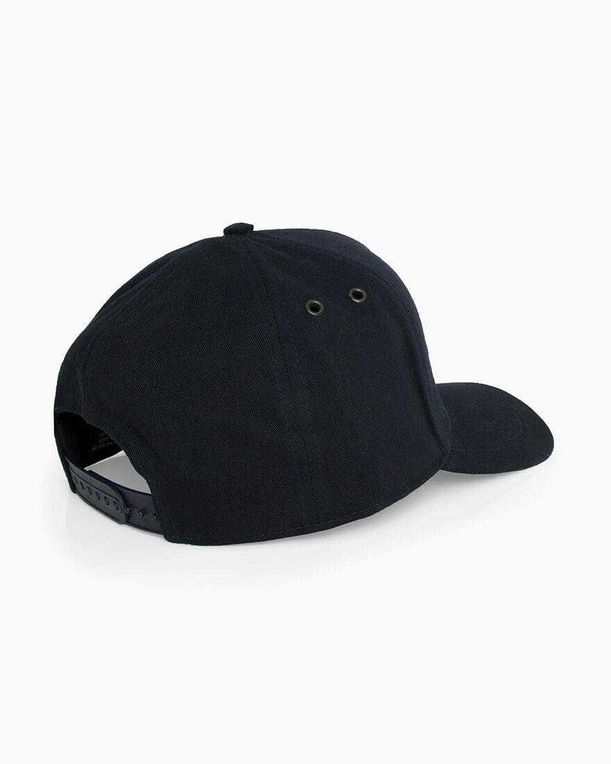Cruyff Cap, Navy, hi-res