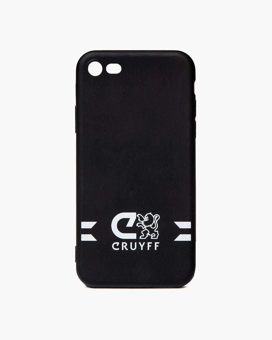 iPhone 8 Case, Black/Black, hi-res