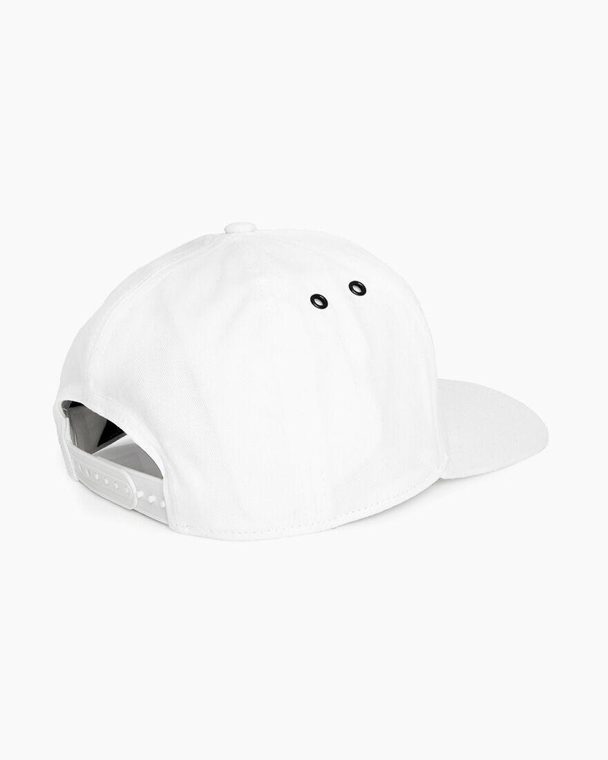 14 Cap, White, hi-res