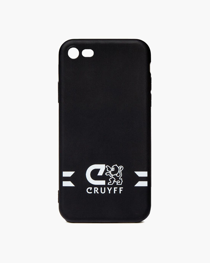 iPhone 7 Case, Black/Black, hi-res