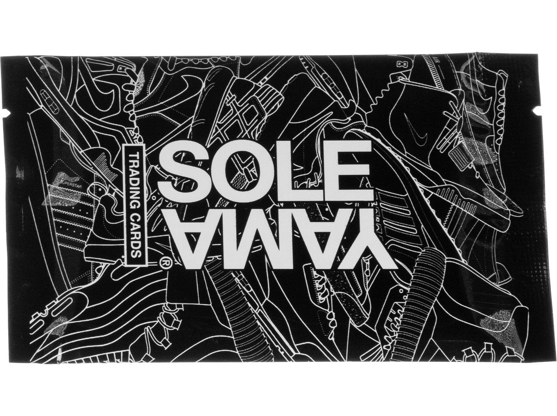 Soleyama Trading Cards 10 Pieces Geschenkartikel