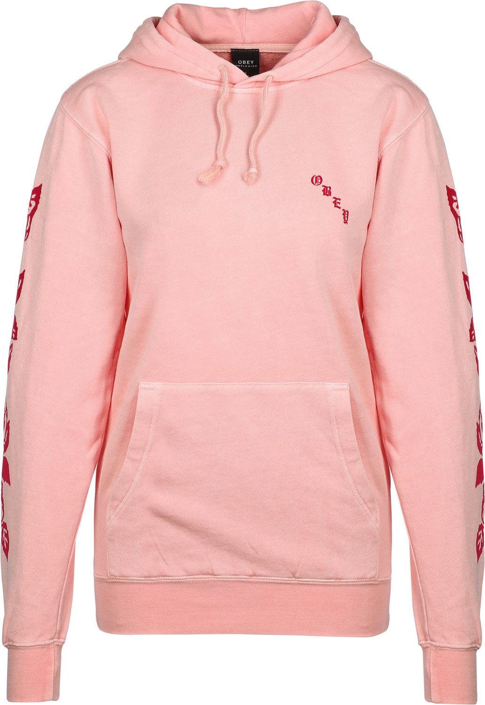 Obey Olde Rose, Gr. S, pink, Damen 212601224 DAP