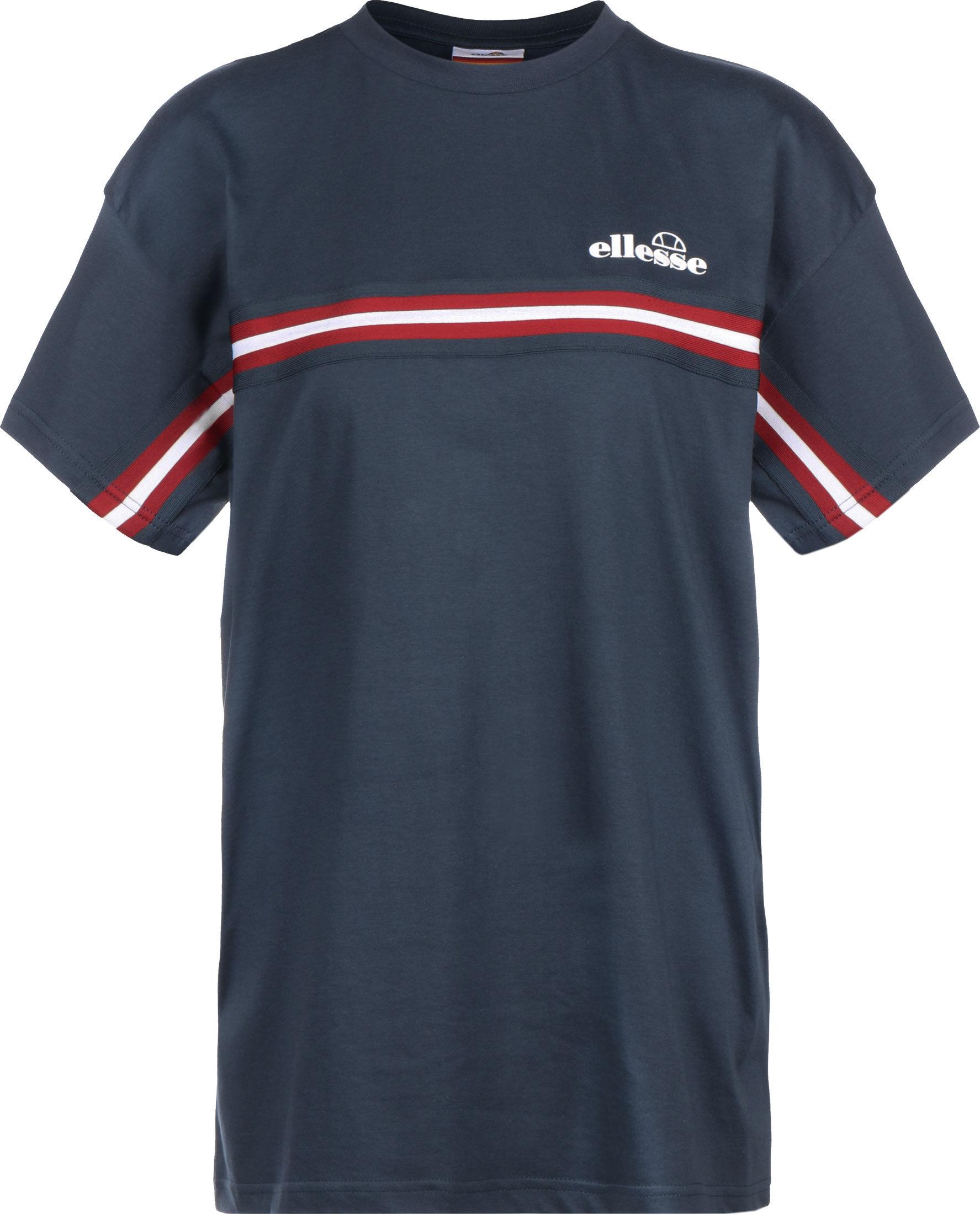 Cucciolo  Damen T-Shirt navy