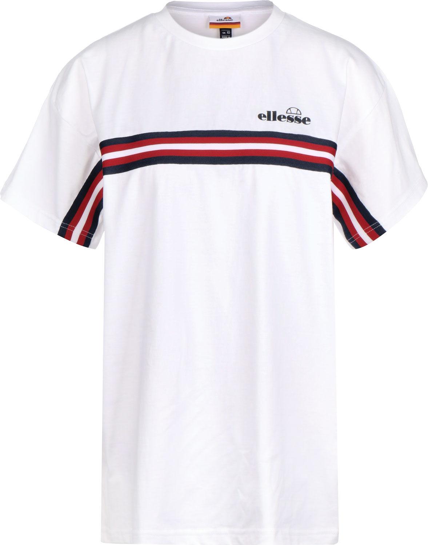 Cucciolo  Damen T-Shirt weiß