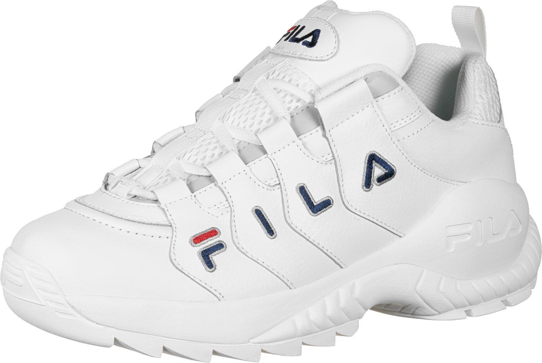 Fila Countdown low Damen Schuhe weiß 1060232