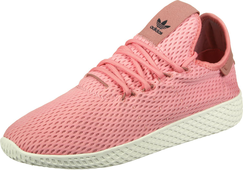 adidas PW Tennis HU Schuhe pink beige BY8715