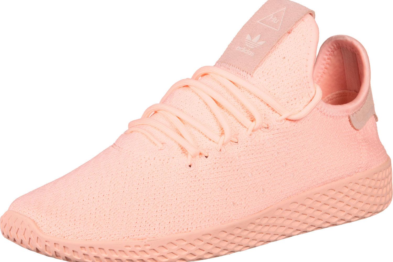 adidas PW Tennis HU Damen Schuhe pink D96551