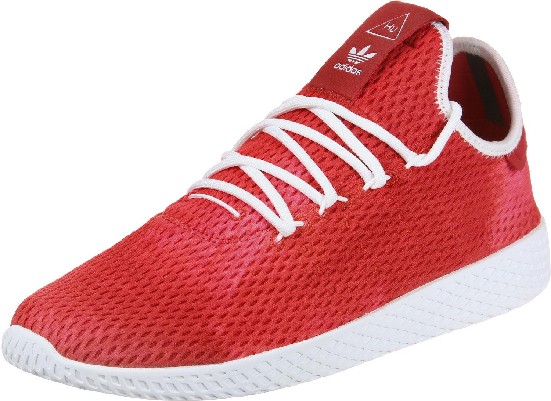 adidas PW HU HOLI Tennis Schuhe rot DA9615