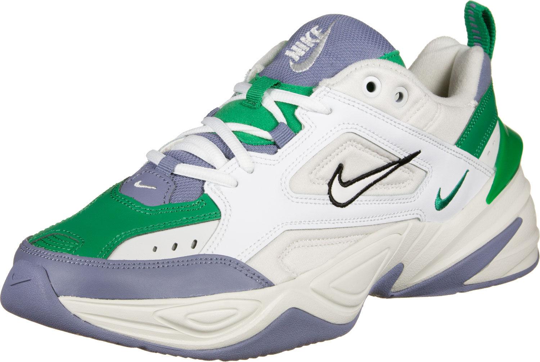 M2K Tekno  Schuhe weinrot grün