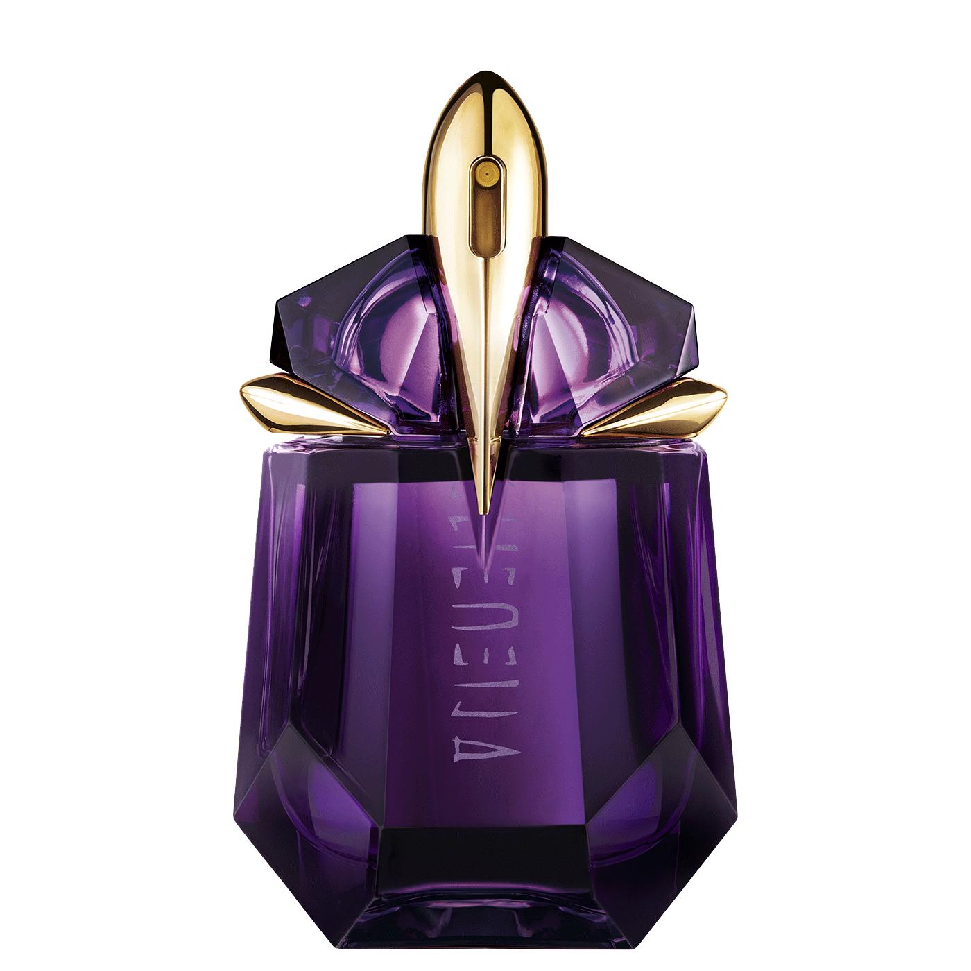 Alien Eau de Parfum, refillable bottle - MUGLER