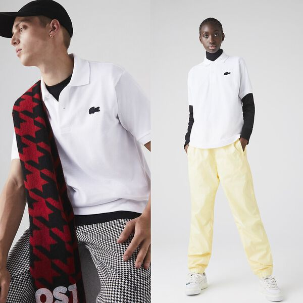Unisex Lacoste X Mastermind JAPAN Classic Fit Polo