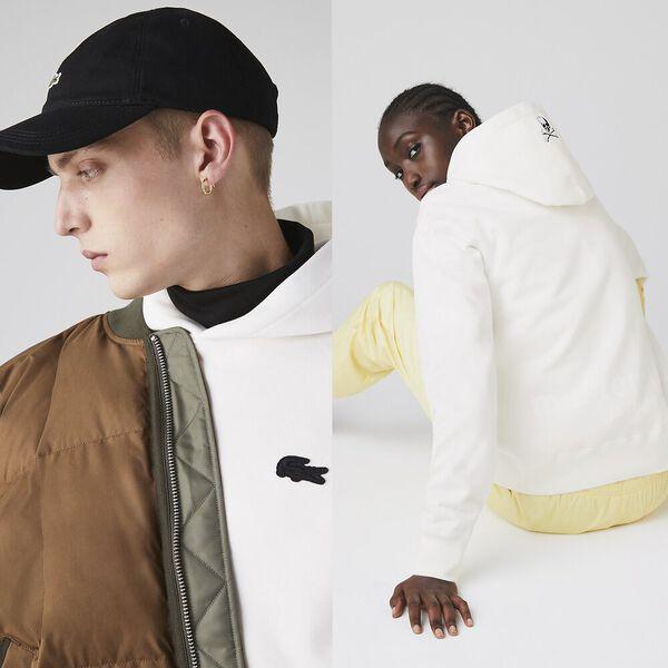 Unisex Lacoste X Mastermind JAPAN Pullover Hoodie