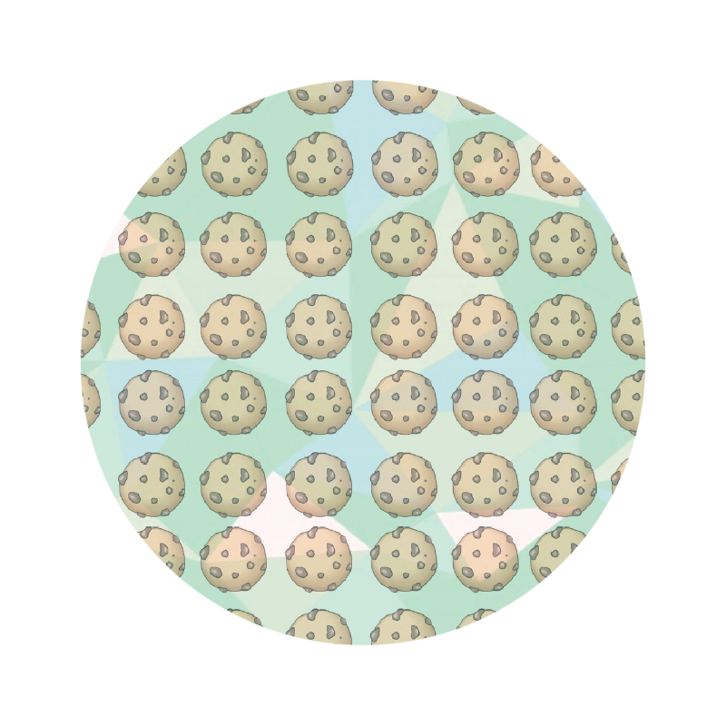Tiled Cookie