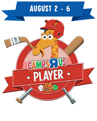 CampsRus - Player Week - AUGUST 2 - 6