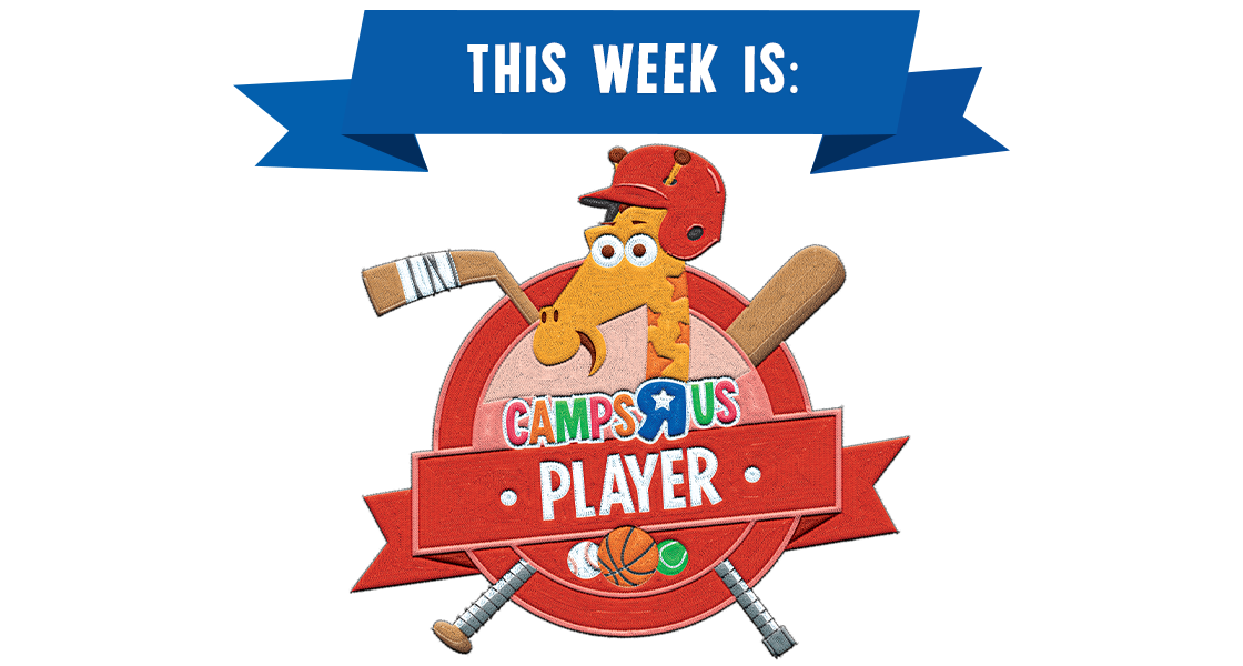 this week is CampsRus Maker week. MADE for maker kids: check out awesome art activities and DIY projects from our friends at Crayola!