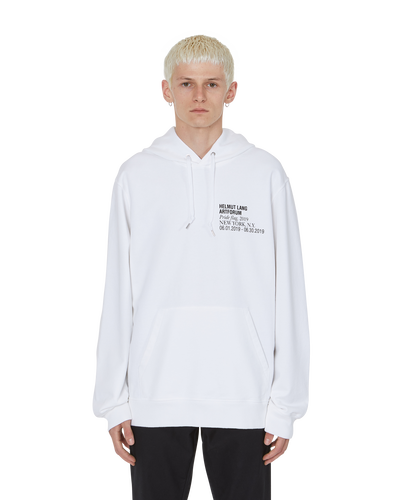 Artforum Hooded Sweatshirt