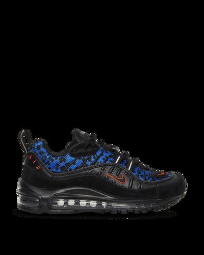 Wmns Air Max 98 Premium Sneakers