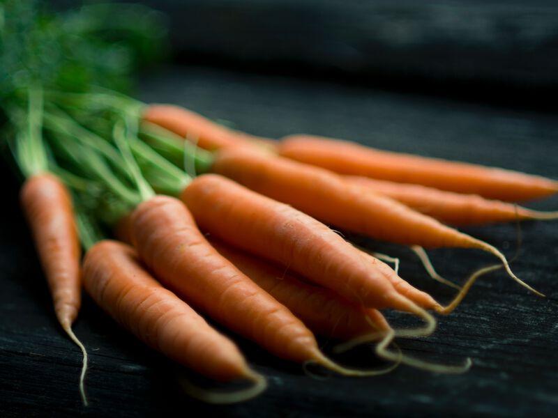 La carotte, l'ingrédient aux mille vertus, on vous dit tout !