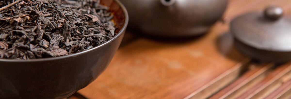 benefits of Pu Erh tea
