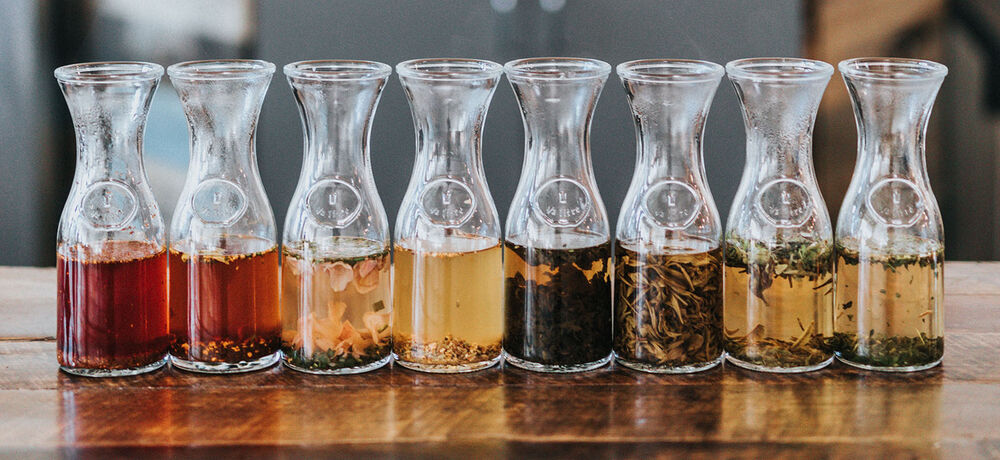 Tee-Wahl: Glossar der verschiedenen Teesorten