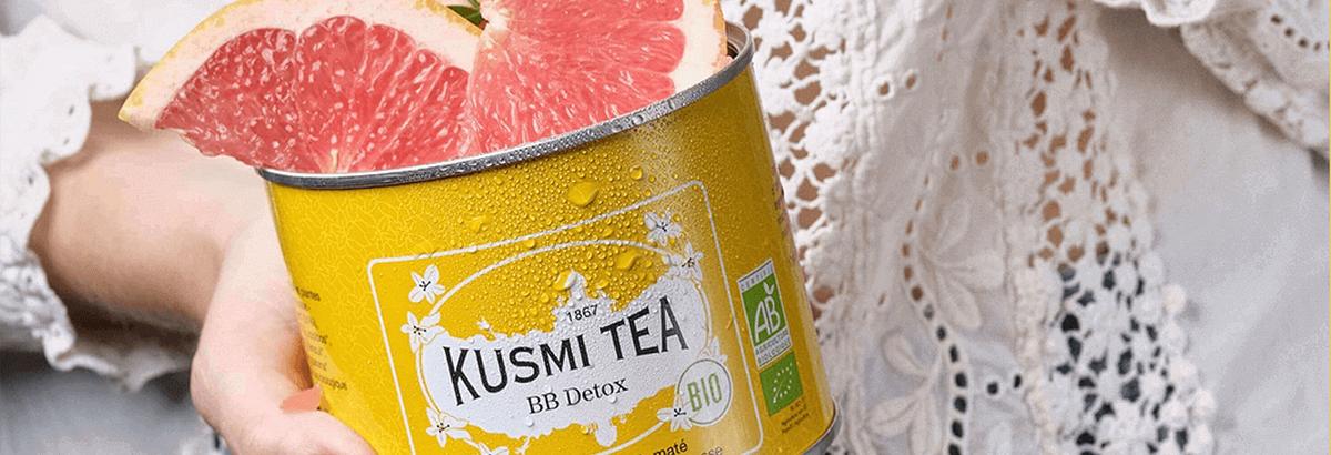 Le thé vert un allié minceur
