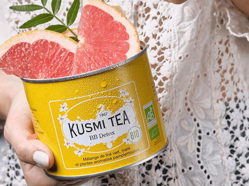 Ist Mate-Tee grüner Tee?
