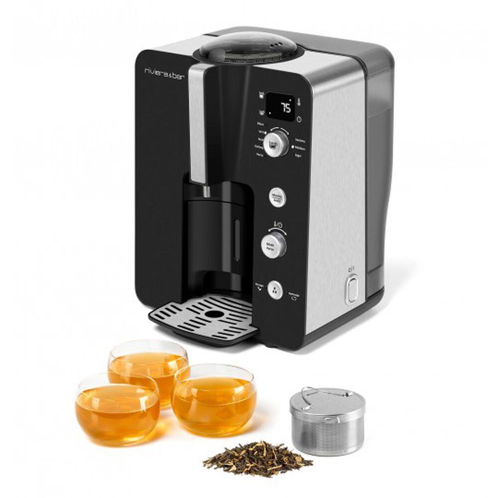 Machine à thé Origin