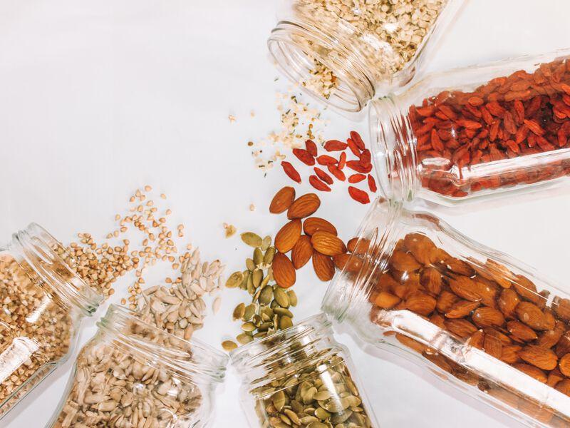 Infuso bio: ti raccontiamo tutto sui super ingredienti  | Kusmi tea