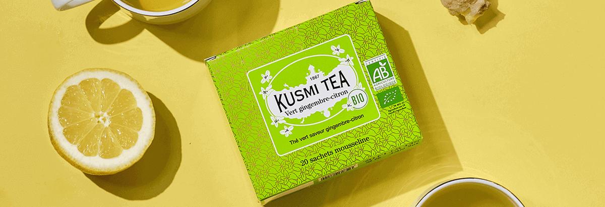 Comment faire du thé au gingembre ? Quels bienfaits ?