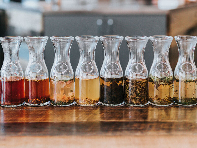 Choosing the right tea: a little glossary of different teas