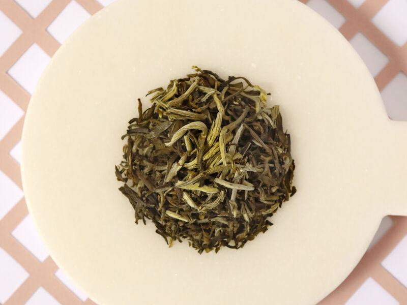 White tea and its wellbeing wonders