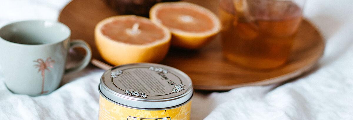 BB DETOX, la ricetta a base di tè verde, mate e rooibos che crea dipendenza | Kusmi tea