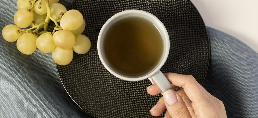 L'immancabile tè Earl Grey  | Kusmi tea