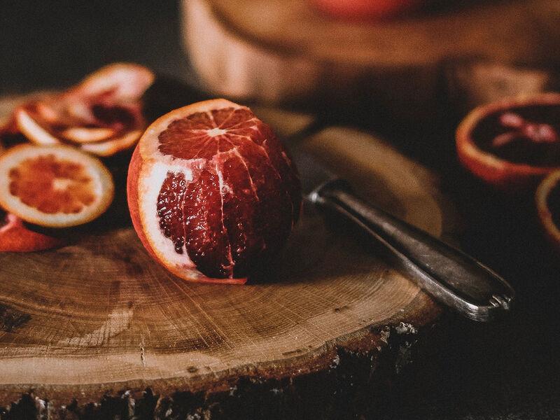 Orange, a fruit bursting with benefits!