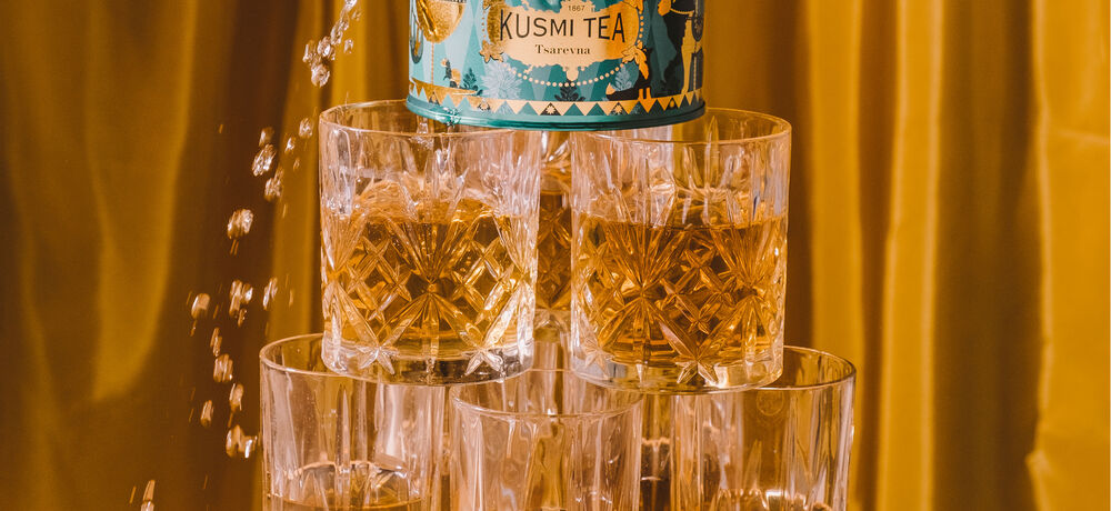 Les thés et infusions bio d'hiver