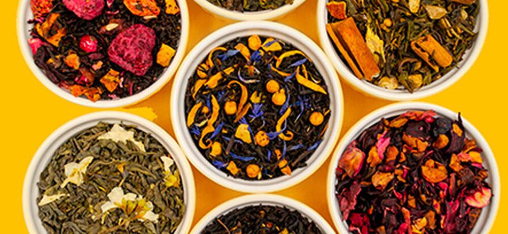 Il tè sfuso di Kusmi Tea: perché è migliore? | Kusmi Tea
