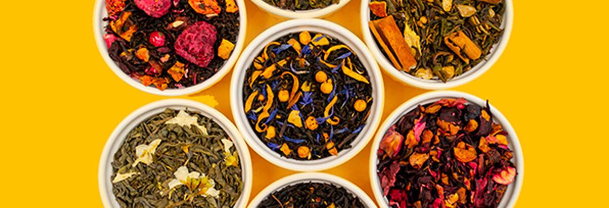 Il tè sfuso di Kusmi Tea: perché è migliore?   Kusmi Tea
