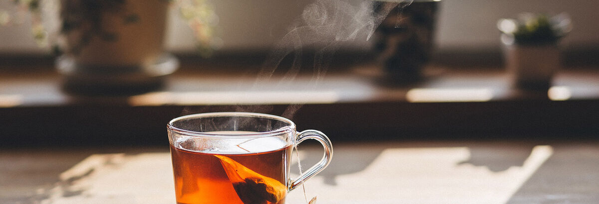 How to Choose and Prepare Herbal Teas