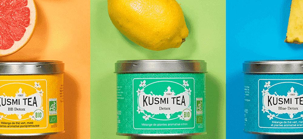 Les différentes variétés et types de thé vert
