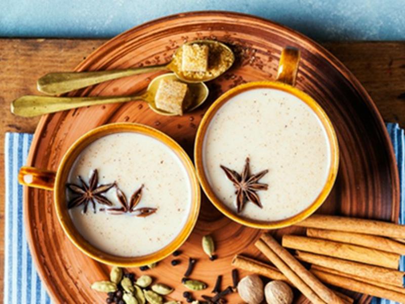 Come preparare il tuo Latte Chai: la ricetta Kusmi