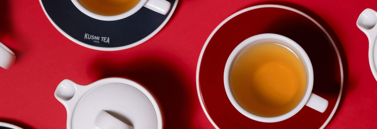 Get the most out of teatime! Choosing the right teapot.