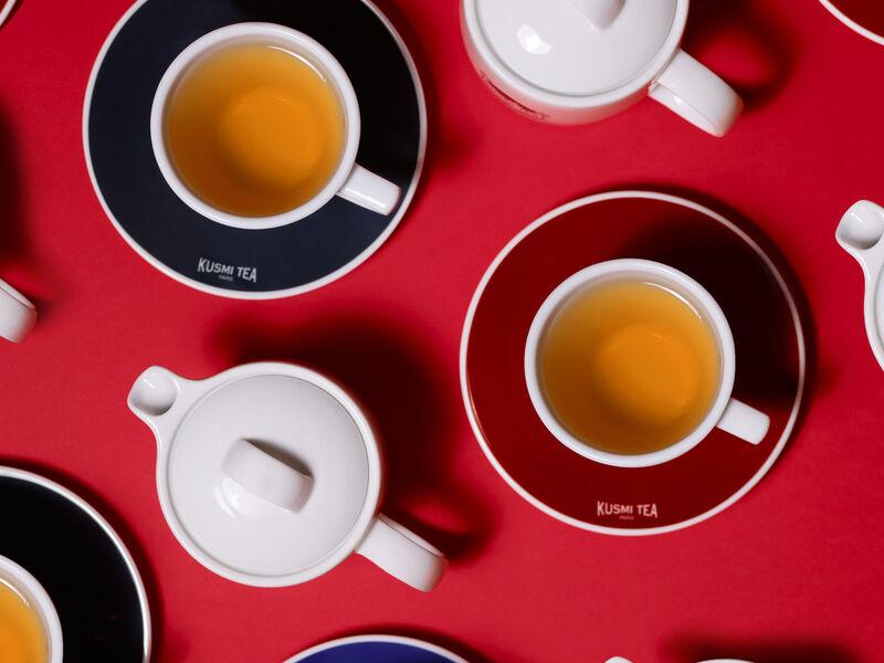 Pour un tea time réussi ! Comment bien choisir sa théière ?