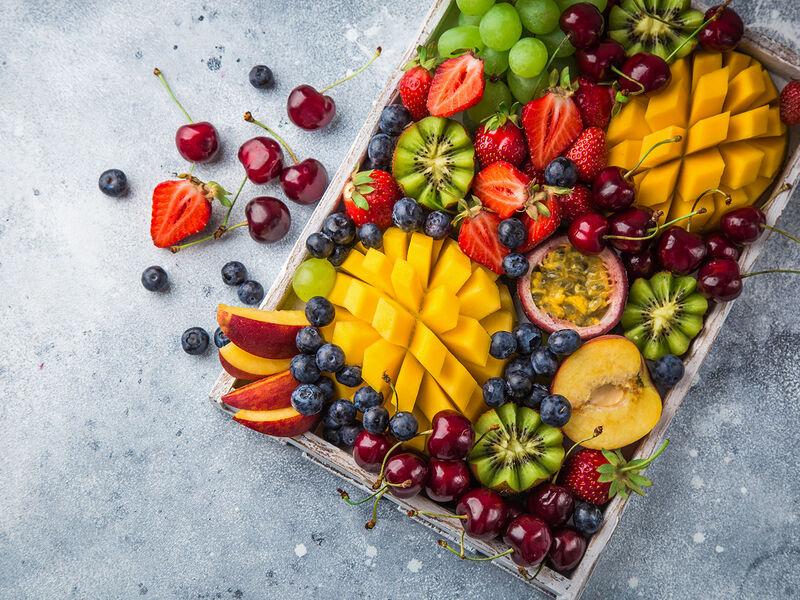 Bienfaits des thés et des infusions aux fruits exotiques