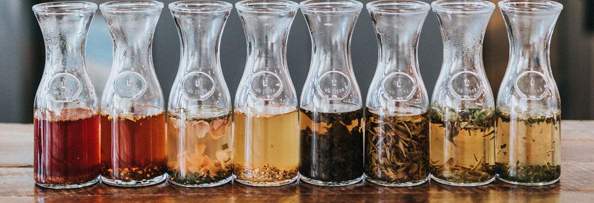 Bien choisir son thé : petit lexique des différents types de thés