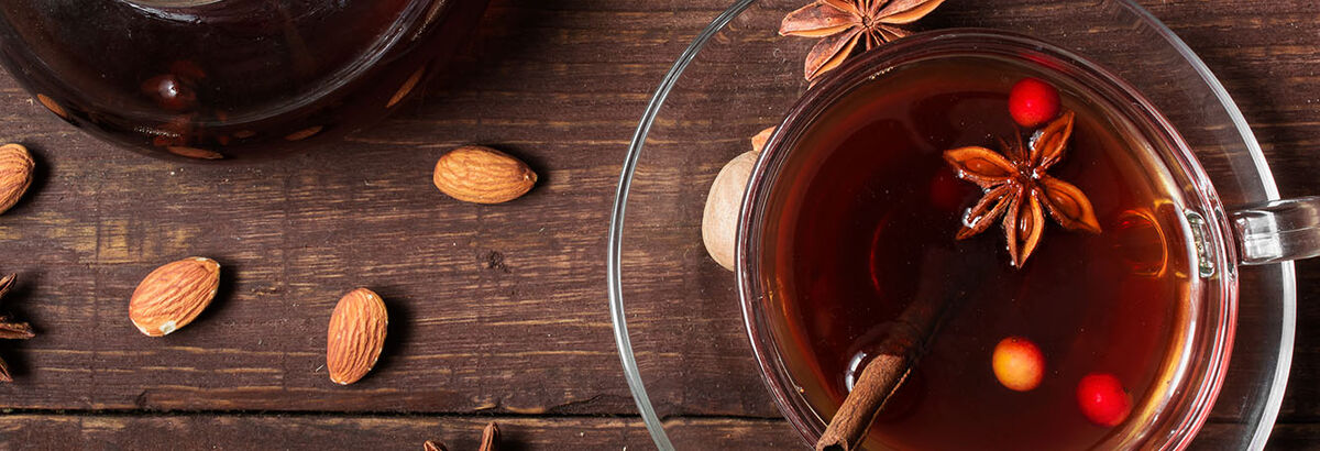 Tous les secrets sur les thés épicés