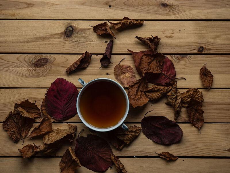 Voyage gustatif : à l'assaut du thé Ceylan