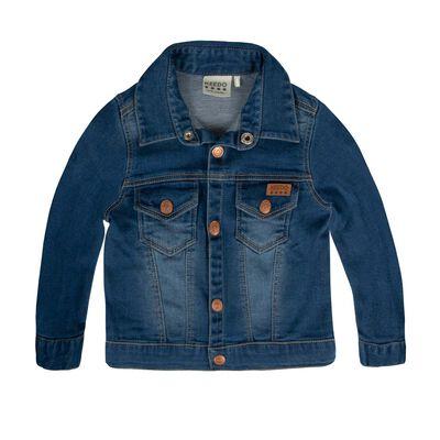 Baby Boys Dan Denim Jacket